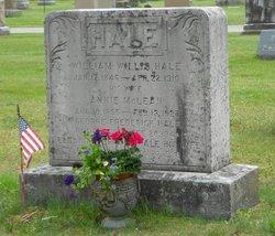 "George Frederick ""Fred"" Hale"