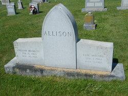 William Bramlett Allison