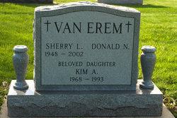 Sherry L Van Erem