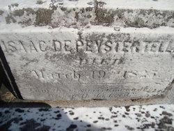 Isaac De Peyster Teller