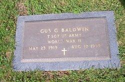 Gus George Baldwin