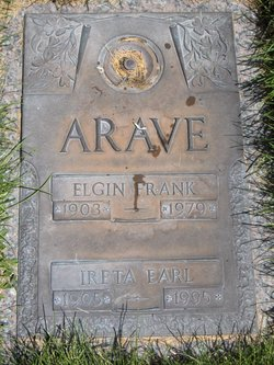 Elgin Frank Arave