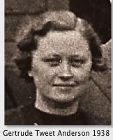 Gertrude Anna <I>Tweet</I> Anderson