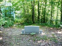 Harrison Cornett Cemetery