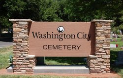 Washington City Cemetery