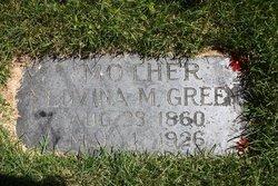 Martha Lovina <I>Peirce</I> Green