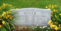 Doris E. <I>Elston</I> Boyer