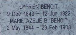 Cyprien Benoit
