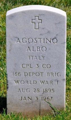 Agostino Albo