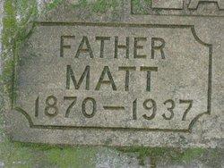 Matterson Matt Lane