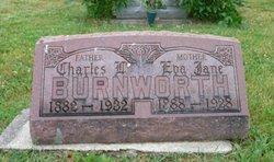 Charles D Burnworth