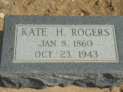 Kate H. Rogers