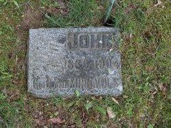 Corp John Dehn