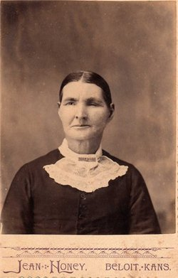 Sarah Sally <I>Russell</I> Page