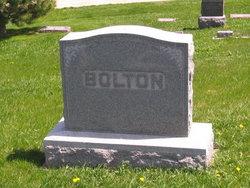 Mamie F. Bolton