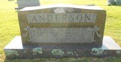 Dwight M. Anderson