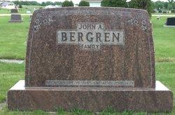 Paul Donald Bergren