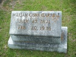 William Cisna Carroll