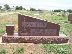 Mary Lois <I>Kayser</I> Ratliff