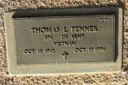 Thomas L Fenner