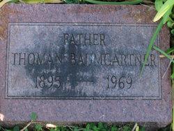 Thoman Baumgartner