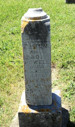 Mabel M. Powell