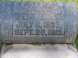 Jacob Weisheimer