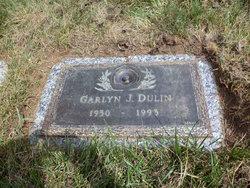 """Garlyn June """"Gary"""" <I>Nye-Ferrara</I> Dulin"""