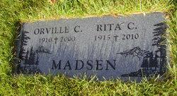 Orville C Madsen