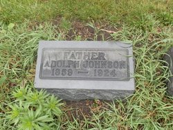 Adolph Johnson