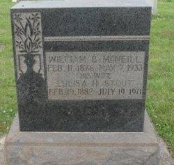 William B. McNeill