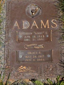 Andrew Charles Adams