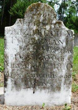 Elizabeth M. Fogleman