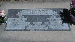 Morris Clyde Thorpe