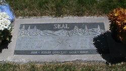 Glenn Tempest Seal