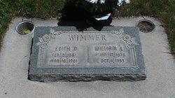 William Lee Wimmer