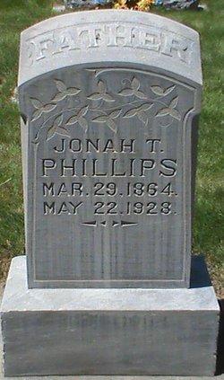 Jonah Thomas Phillips