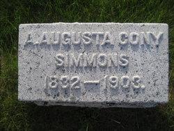 Araliza Augusta Cony Simmons
