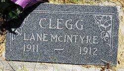 Lane Mc Intyre Clegg