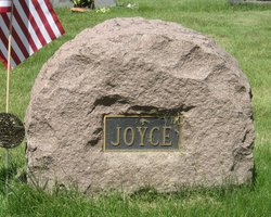 Eugene Ambrose Joyce