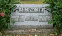 Clayton Lloyd Burnworth