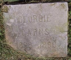 Georgie Carns