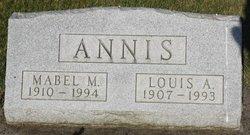 Louis A Annis