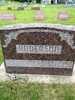 Otto R Anderson