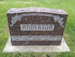 Dorothea Anderson