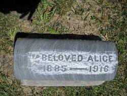 Alice <I>Goodwin</I> Westlake