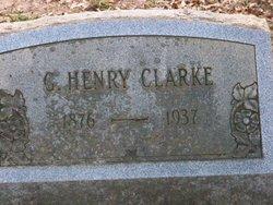 G Henry Clarke
