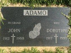 "John ""Johnny"" Adamo"
