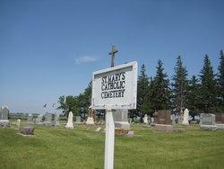 Saint Mary's Catholic Church Cemetery