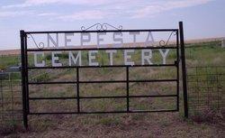 Nepesta Cemetery